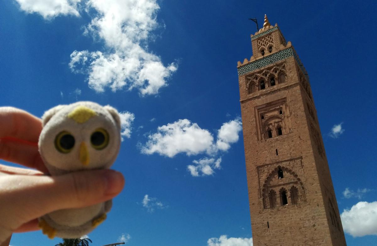Marrakesh, Marroko