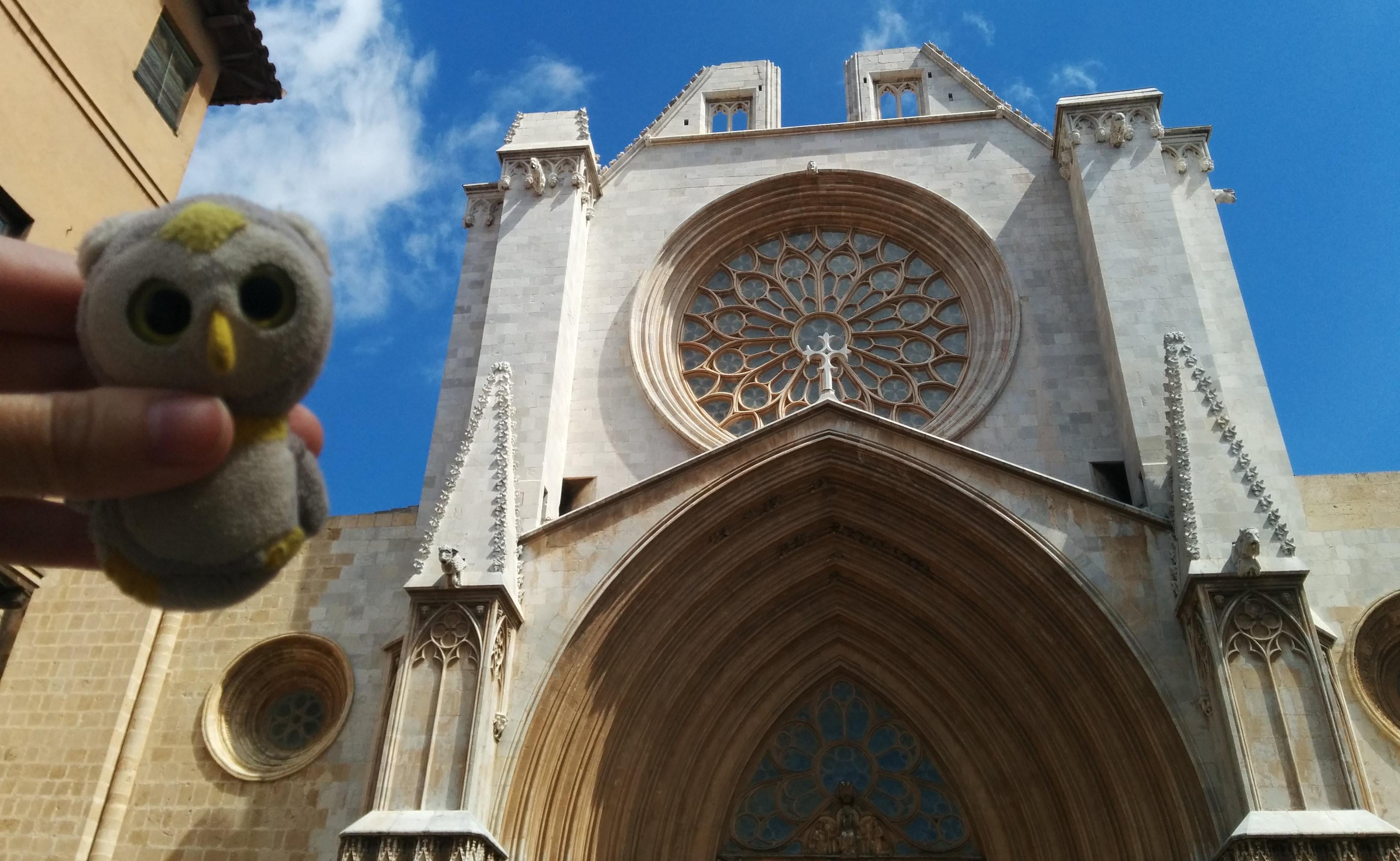 Tarragona, Spanien