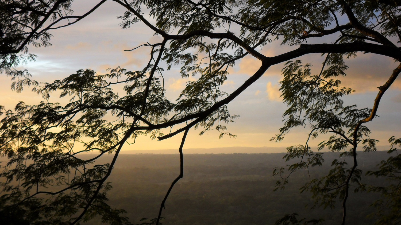 Nicaragua-sunset