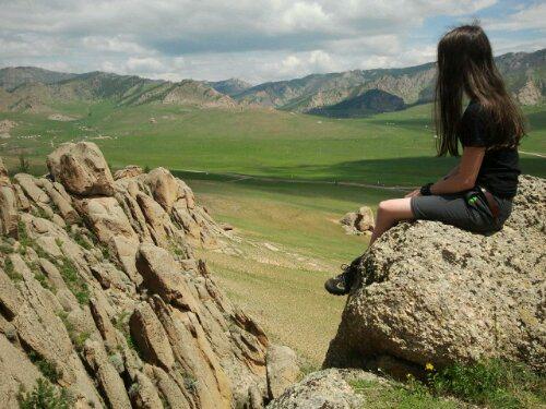 Spontan gefundener Viewpoint