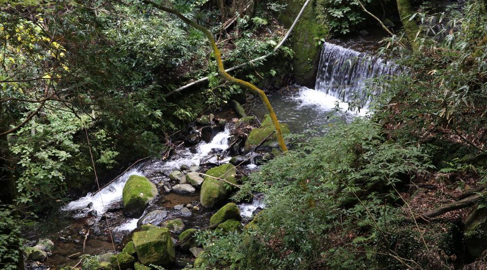 waterfallhakone